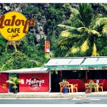 Maloya Caf - Reunion Island