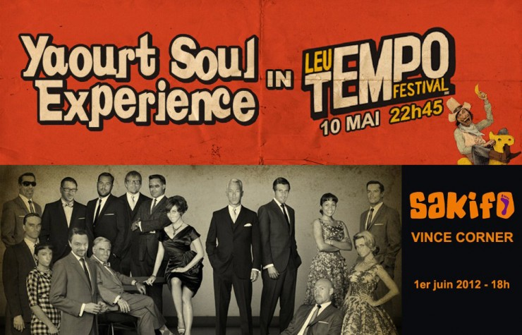 Yahourt Soul Experience