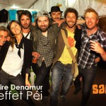 Claire Denamur chez L&#039;effet Pi