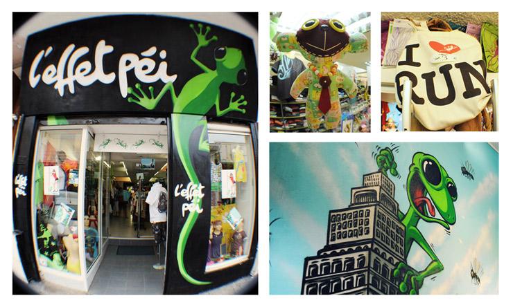 Boutique Saint-Denis