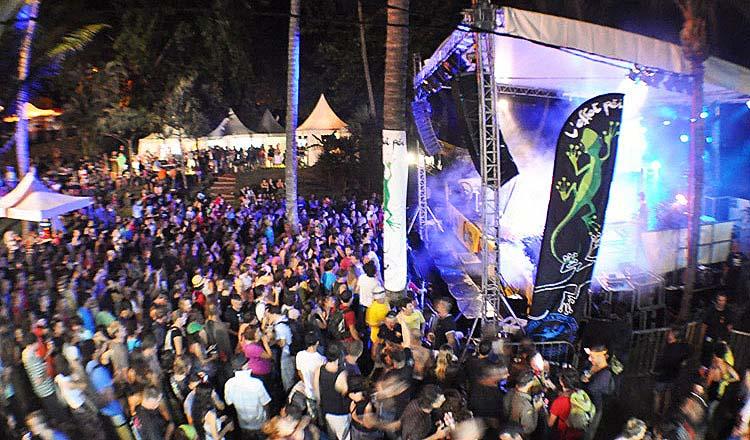Photo Manapany Concert