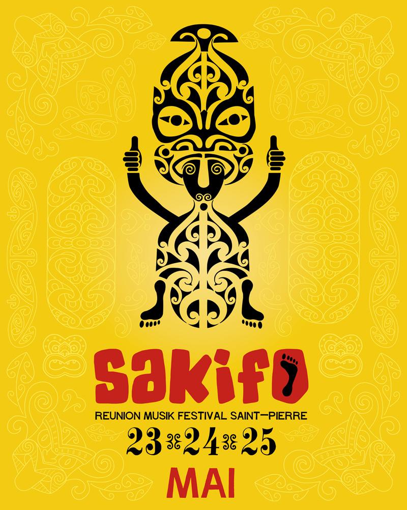 Sakifo Musik Festival 2014