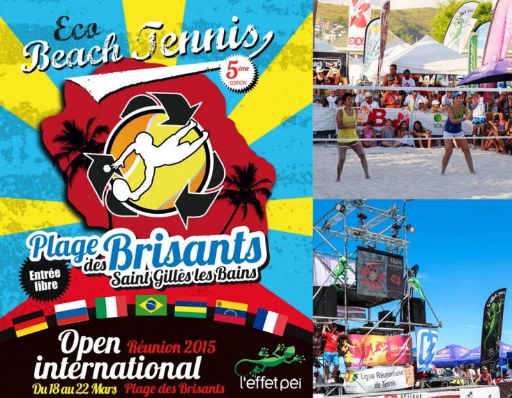 Eco Beach Tennis 2015