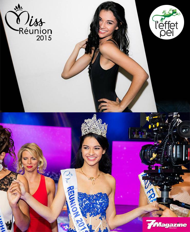 Azuima Issa élue Miss Réunion 2015 - Photo 7 Magazine Réunion