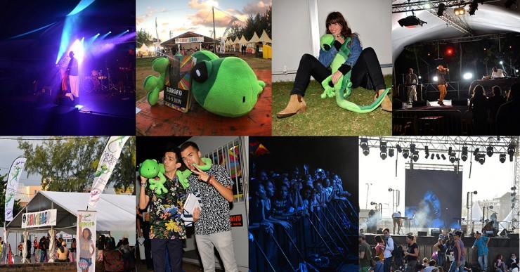 Les photos du Sakifo Musik Festival 2016