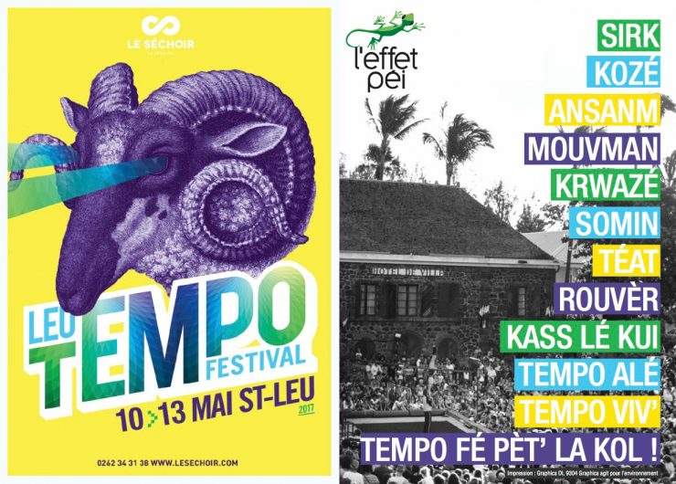 Leu Tempo Festival 2017