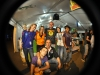 Team L\'effet Péi - Sakifo 2012